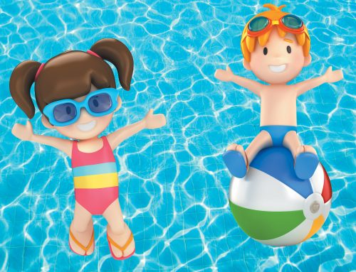 Summer Water Safety: Stay cool and safe with these helpful tips