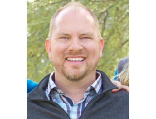 Profile On Local Entrepreneur: Chad Barnett