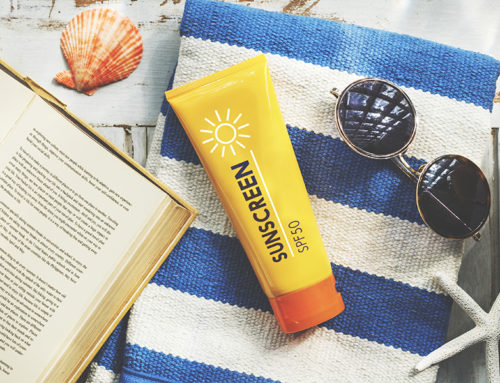 Consumer Alert: Changes Coming to Sunscreens