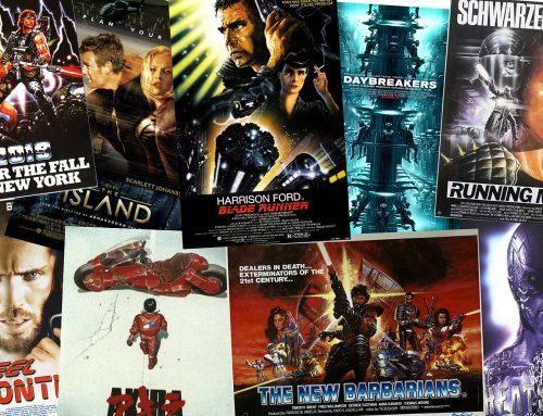 TSS – Movies & Reviews 1