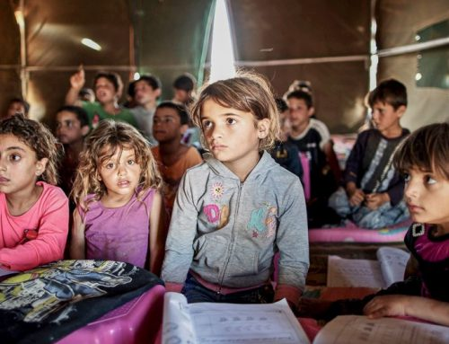 TSS – Kids & Education 4