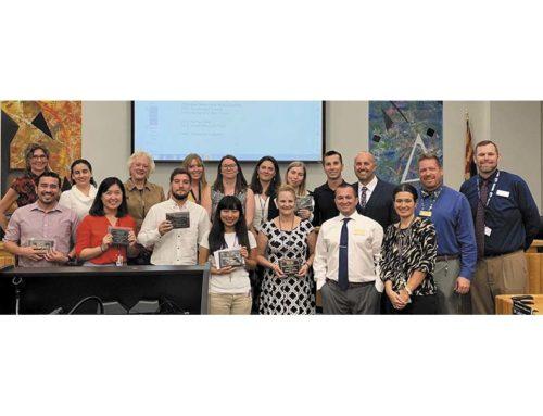 CCUSD Welcomes 14 International Teachers & Interns