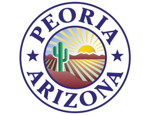 Peoria City Council Appoints Vice Mayor and Mayor Pro Tem