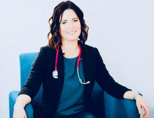 Hi My Name is…Dr. Jenna Dye