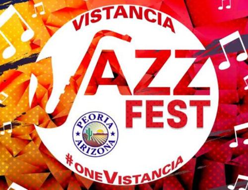 Inaugural Vistancia Jazz Fest October 5