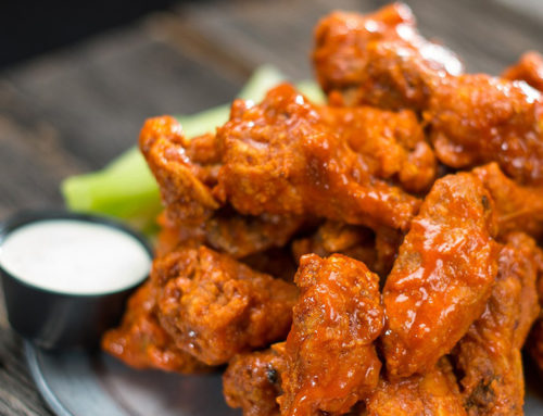Native Grill & Wings opens New Norterra Location