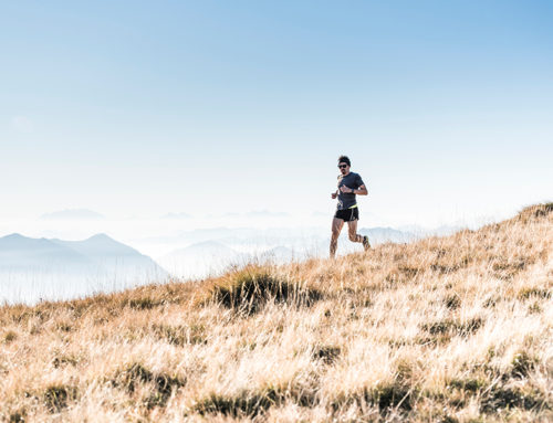 How to Take Your Workouts Outside and Why You Should