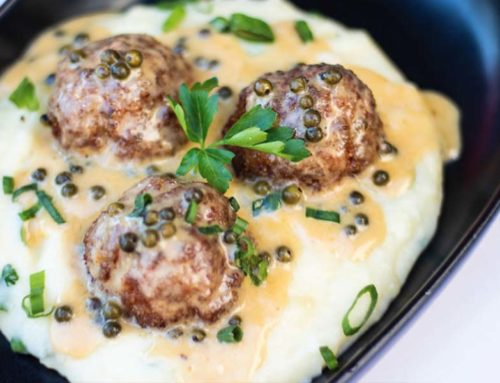 Meat the Ball Announces Opening in Scottsdale