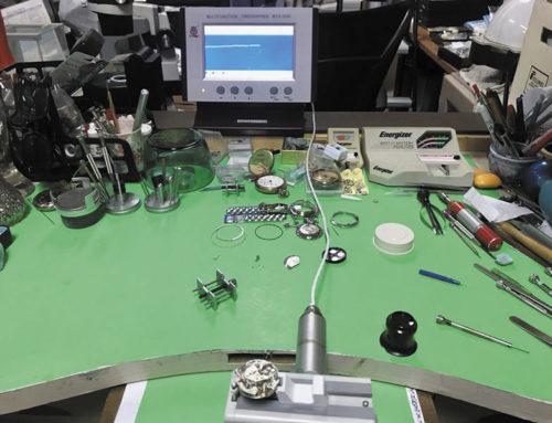 Watches: Maintenance of a Precious Timepiece
