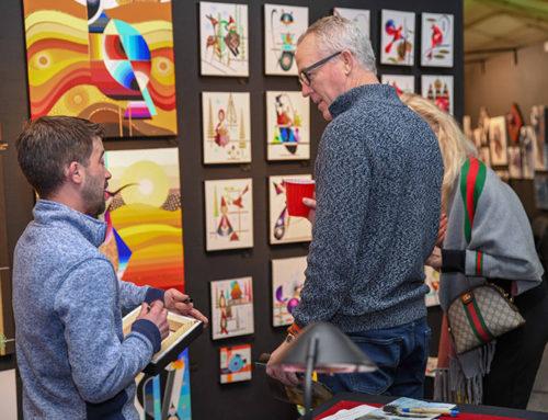 Arizona Fine Art Expo Returns to Scottsdale