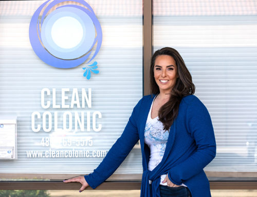 Clean Colonic: Building a business from the bottom up