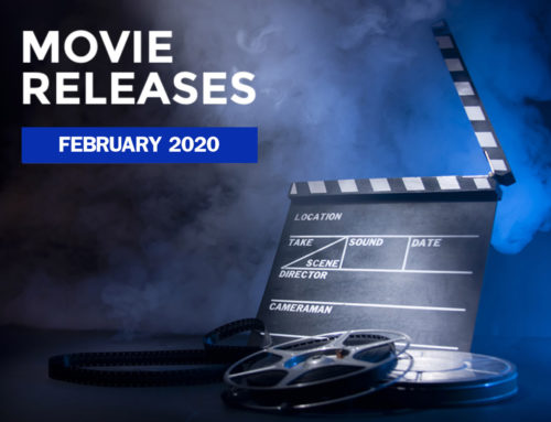 Movie Releases – February 2020