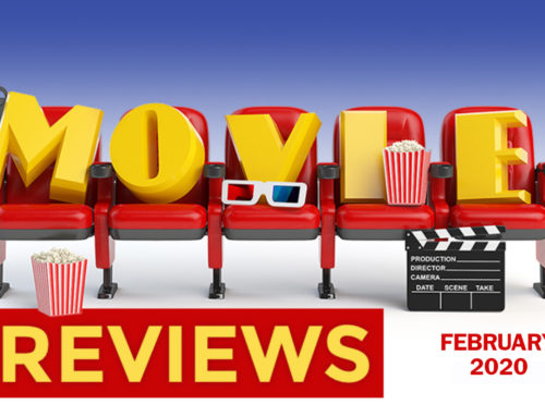 Movie Reviews – February 2020