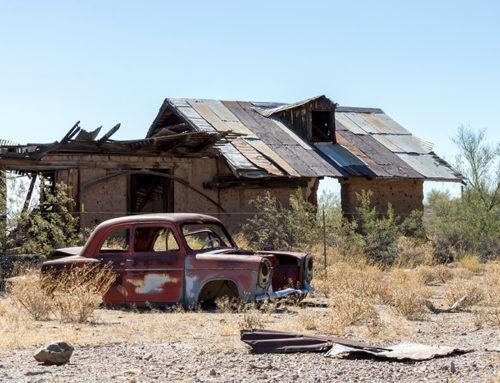 Out Wickenburg Way: Great Getaways in Arizona
