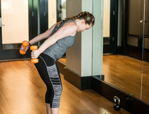 4 Easy Strength Training Exercises to Help with Everyday Mobility
