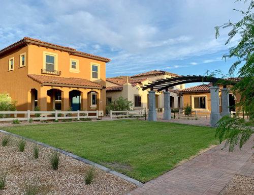 Building Peace of Mind: Luna Azul Opens in North Phoenix