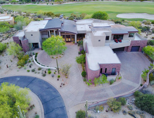 """Scottsdale North Zip Codes Some of the """"Most Expensive"""" in Metro Phoenix"""