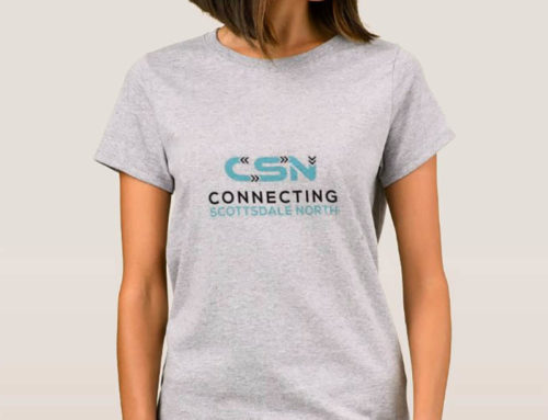 Let's Connect Scottsdale North!