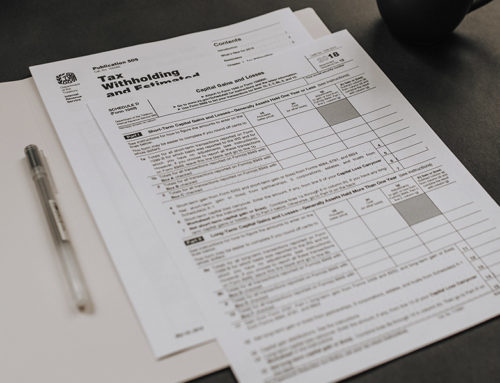 ADOR: Taxpayers, be on Look Out for Identity Thieves During Tax Season