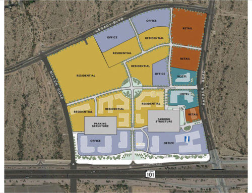 New Developments come to North Phoenix and North Scottsdale