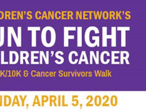 Giving Hope:  Children's Cancer Network
