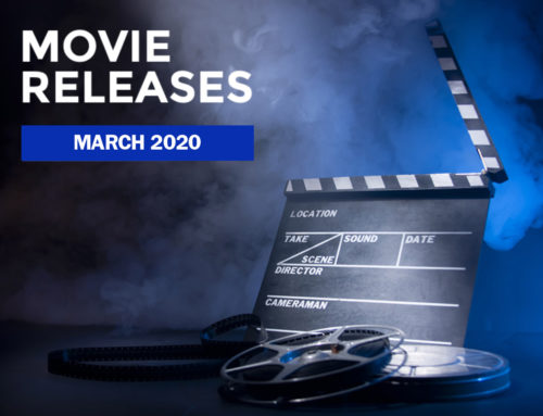 Movie Releases – March 2020