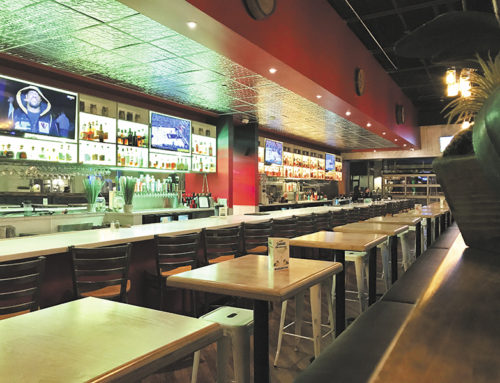 Rocky Point Restaurant & Bar: Bringing South of the Border Food & Fun to High Street