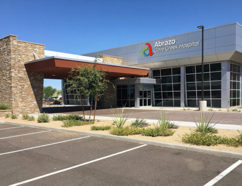 Mid-year opening planned for Abrazo Cave Creek Hospital; Now Hiring Medical Staff