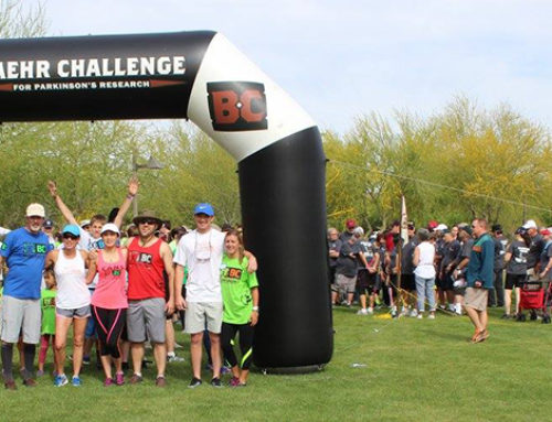 11th Annual Baehr Challenge Obstacle Course Scheduled for March 28