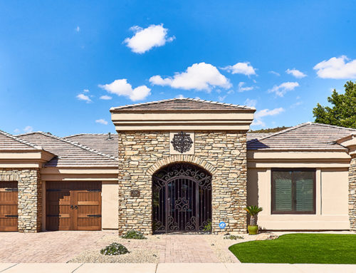 Iron Doors Arizona Adding style and security to  your home or business
