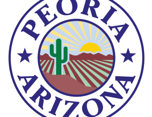 City of Peoria Provides COVID-19 Resources