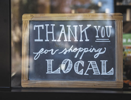 Six Ways to Support Local Businesses in a Time of Need