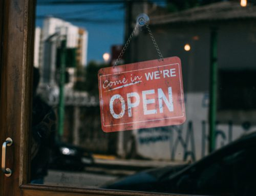 6 Ways How to Support Your Favorite Local Business in a Time of Need
