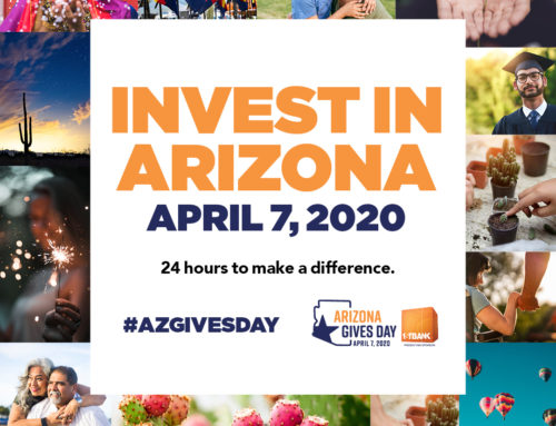 Nearly 1,000 local nonprofits register for Arizona Gives Day