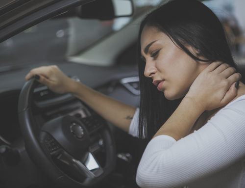 Whiplash: What you need to know about Treatment Options