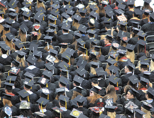 Graduation Updates from Local School Districts