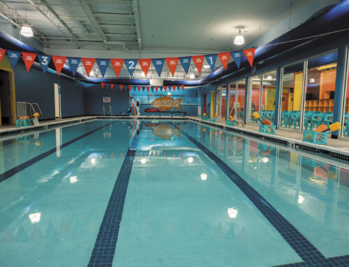 Make a Splash! Goldfish Swim School – North Scottsdale Opens its Doors