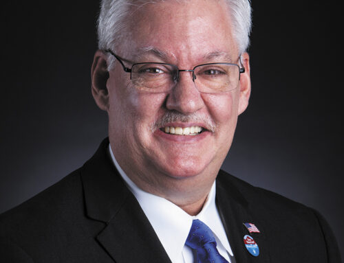 Mayor Pro Tem Jon Edwards Appointed as Valley Metro Chair