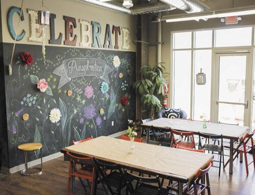 Pinspiration Opens New Peoria Location
