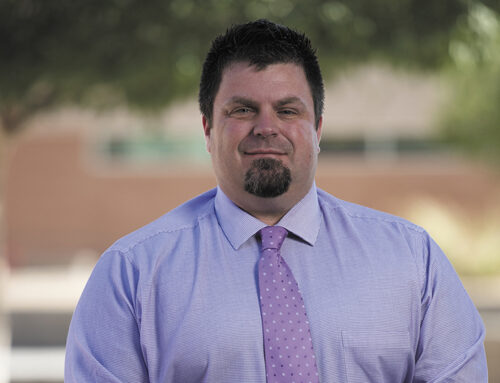SUSD Appoints Principal for Fall Online Education