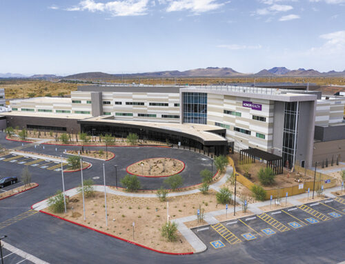 HonorHealth Sonoran Crossing Medical Center Opens, Care centered around you that is close to home