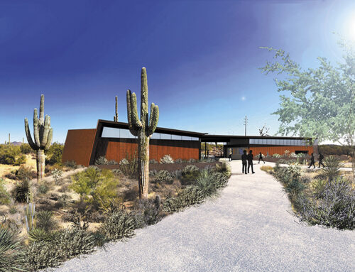 Scottsdale City Council Approves Improvements to Pima Dynamite Trailhead
