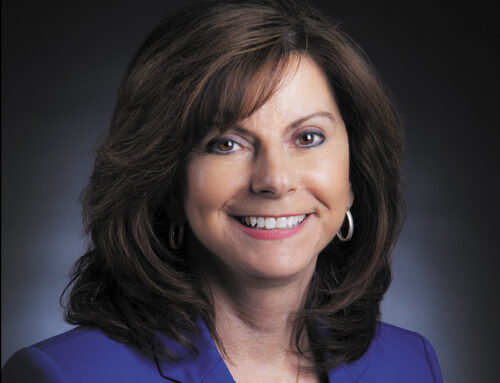 Mayor Carlat named President of League of Arizona Cities and Towns