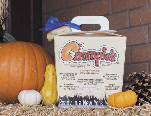 Chompie's Returns to North 32nd Neighborhood
