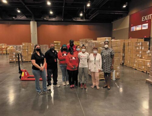 City of Phoenix Continues to Support Community During COVID-19
