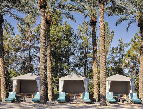 """JW Marriott Desert Ridge Offers New """"Learn, Work & PLAY Package"""""""
