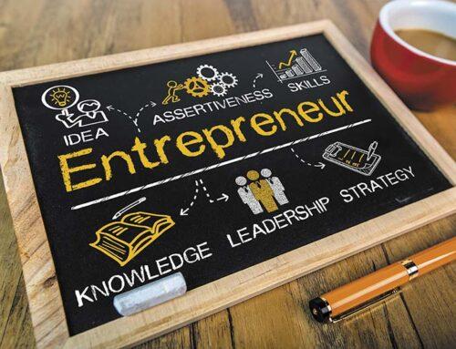 Explore Entrepreneurship in Peoria