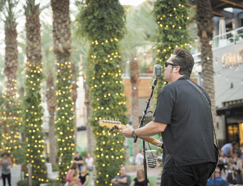 Ninth Annual Fall Concert Series at Scottsdale Quarter