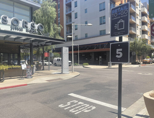 Scottsdale Quarter Launches Retail To-Go, a New Curbside Pickup Program