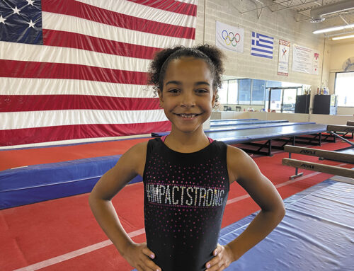 Beneficial Fun? Why Kids Should Get Involved in Gymnastics